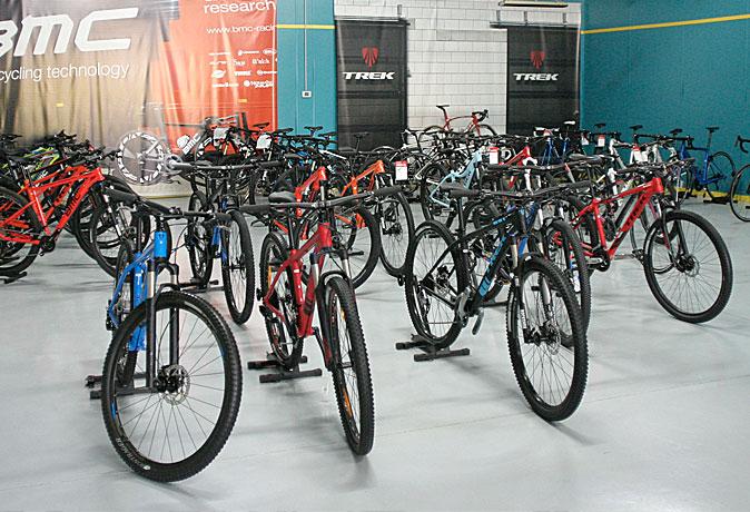 tienda-bicis-lual-bike-exposicion-bicis-3