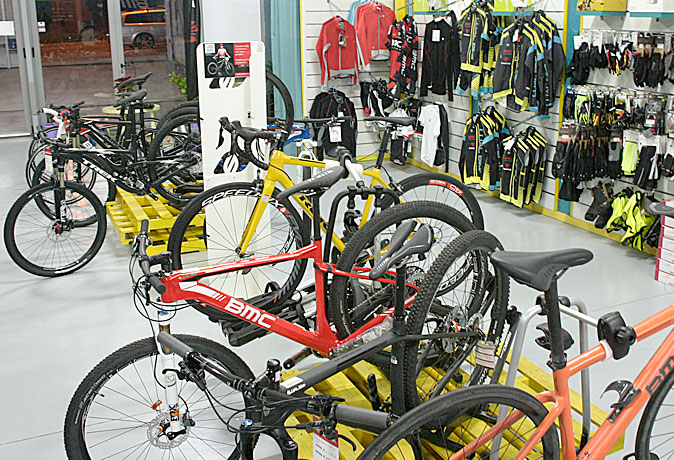 tienda-bicis-lual-bike-exposicion-bicis-5