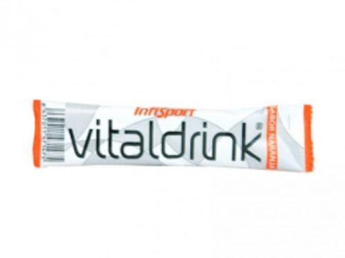 infisport vitaldrink sobres naranja