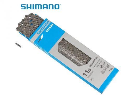cadena shimano cn hg 601 11v