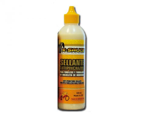 x-sauce tubeless 200 ml