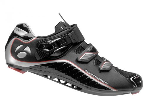BONTRAGER DLX ROAD BLACK