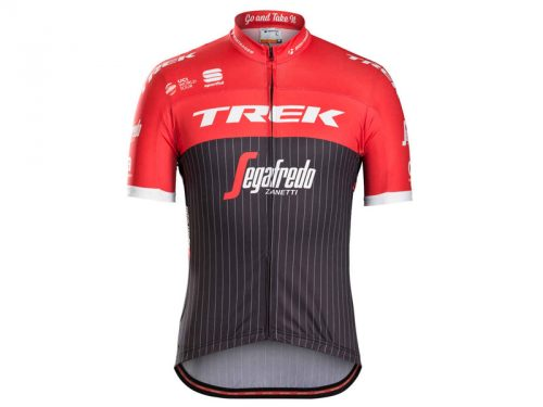 MAILLOT TREK REPLICA 2017 T-XL