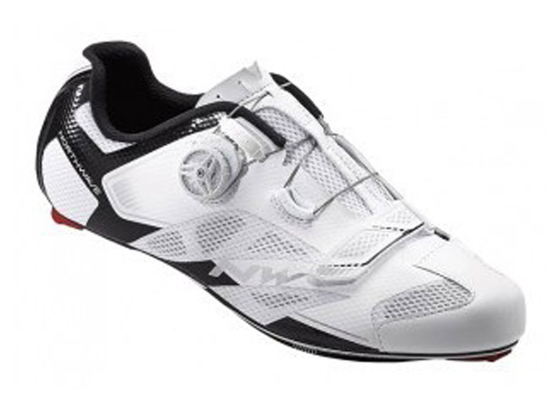 Northwave Zapatillas White Sonic Black Carbon 2 UzpMVS