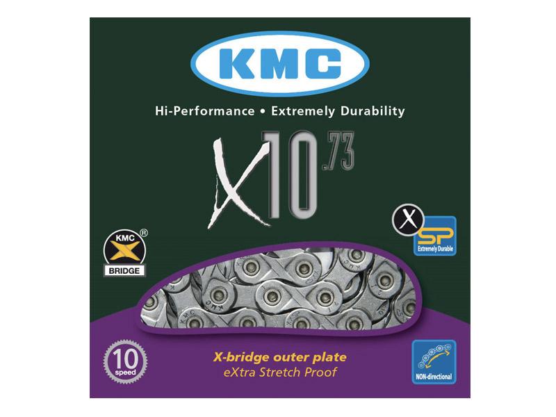 Cadena KMC X 10-73 10V