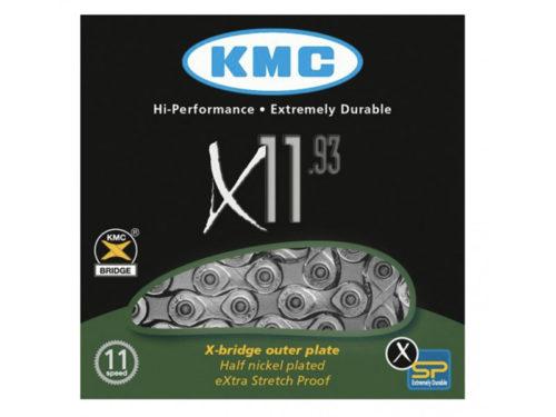 Cadena KMC X11 - 93