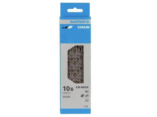 Cadena SHIMANO CN-HG54 10s DEORE