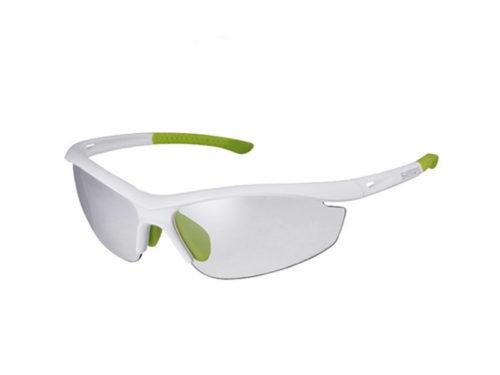 Gafa Shimano CE-S61R PH Blanca Verde