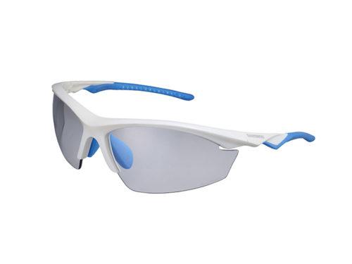 Gafa Shimano EQX2 PH Blanca Azul