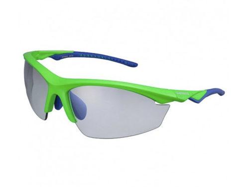 Gafa Shimano EQX2 PH Verde Azul