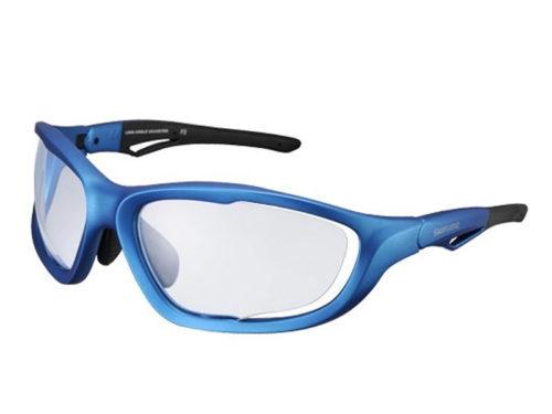 Gafa Shimano S60X PH Azul-Negro