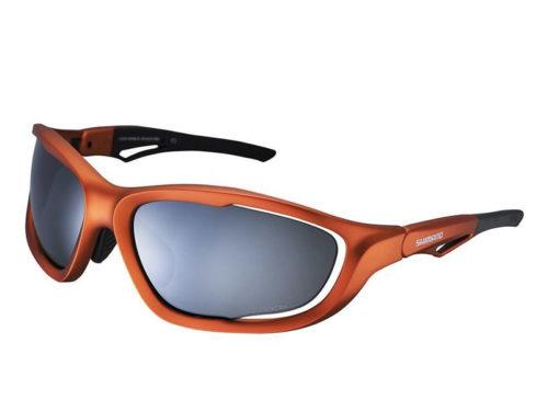 Gafa Shimano S60X PH Naranja-Negro