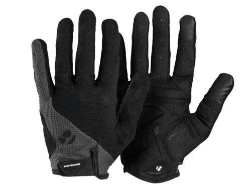 Guantes bontrager race gel full finger