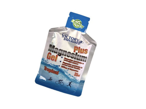 Victory Endurance MAGNESIUM PLUS GEL tropical
