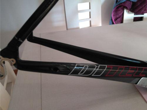 Cuadro DITEC 912 C
