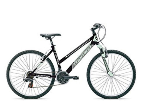 Bicicleta TORPADO T596 EARTH LADY 26