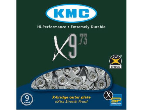 Cadena KMC X 9-73
