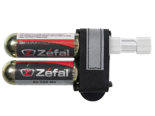Soporte CO2 ZEFAL