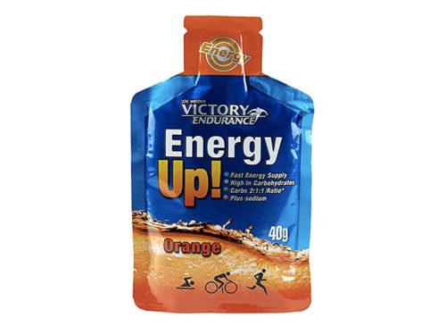Victory Endurance ENERGY GEL Naranja