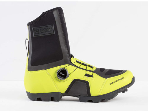 Zapatillas BONTRAGER JFW WINTER