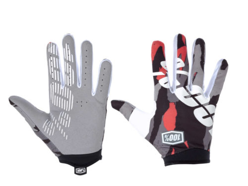 GUANTES 100% ITRACK MAGEMO