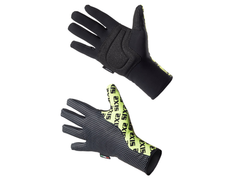 Guante SIX2 GLX winter