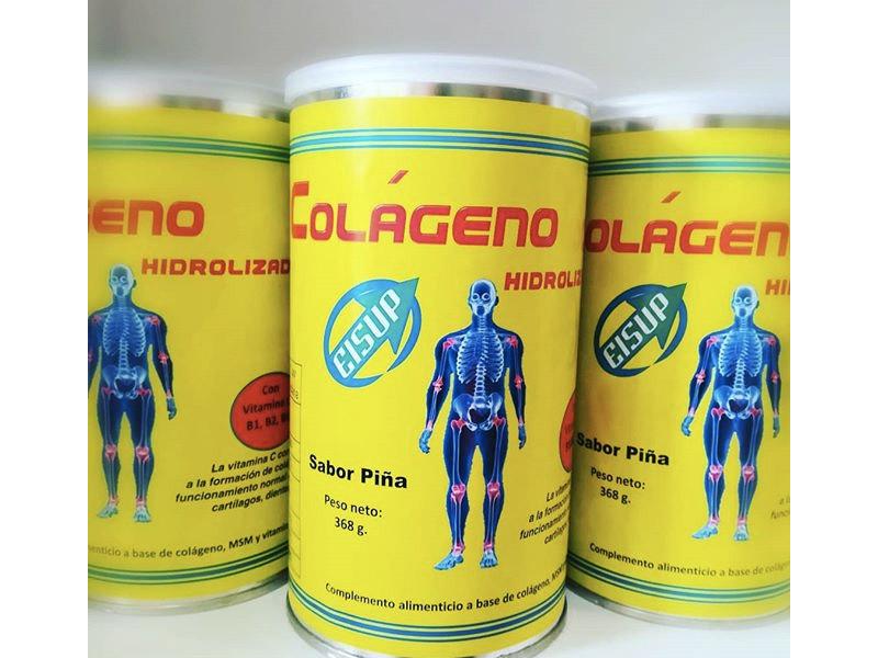 Eisup Colageno Hidrolizado