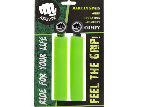 puño-rifyl-Comfy-verde