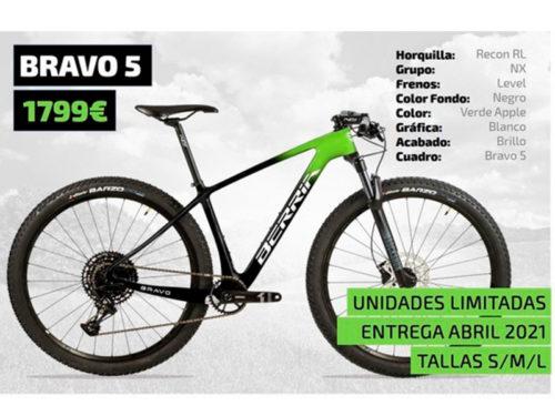 Berria Bravo 5