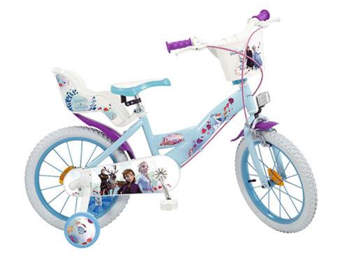 Bicicleta Frozen II