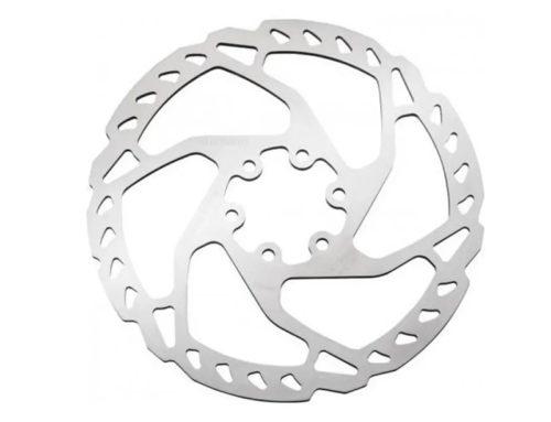 Disco de freno Shimano SLX SM-RT66 203 mm 6 tornillos