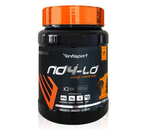 Infisport ND4-LD sabor mandarina 800g